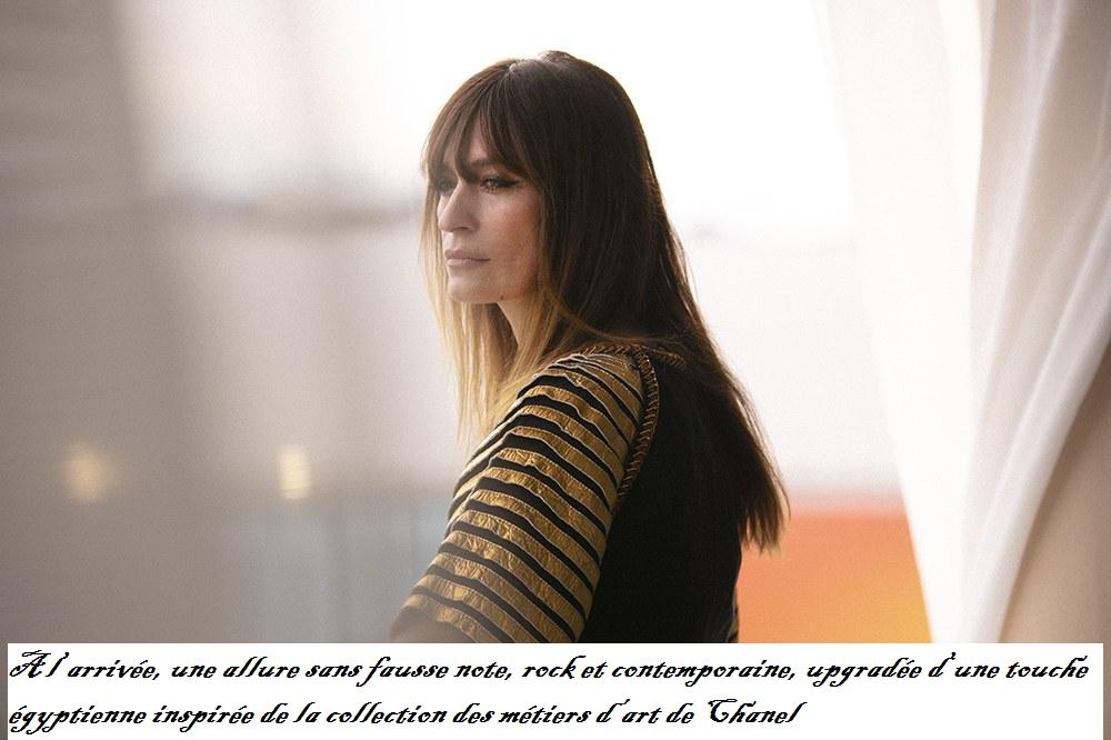 Inspiration en direct du Festival de Cannes