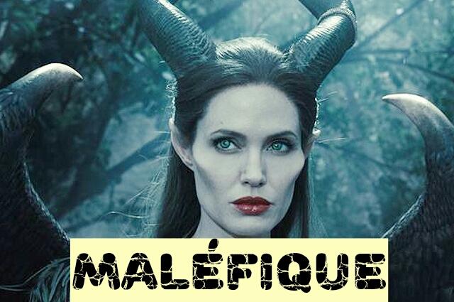 Maléfique 2 Angelina Jolie